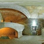 Arles - Les cryptoportiques