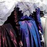 Fête du Costume - LArlésienne