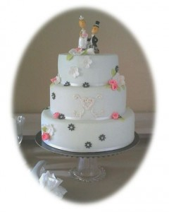 Gâteau Beautifulcakes à Arles