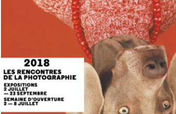 rencontres photos 2018