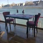 En amoureux sur le Rhône